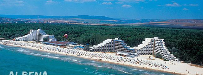 Albena resort