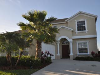 luxury 5 star villa South Facing not overlooked