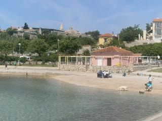Public Beach Portapizana