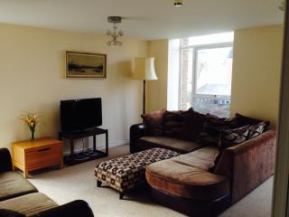 3 Bedroom Flat in Central Chichester with parking