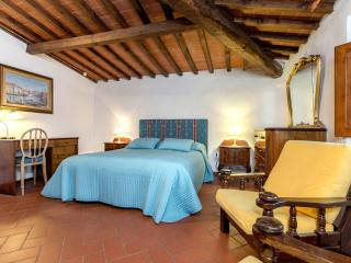 Your home in the heart of Fiesole, Florence