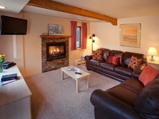 Taos Ski Valley 1 Bedroom Condo - Sleeps 4-6