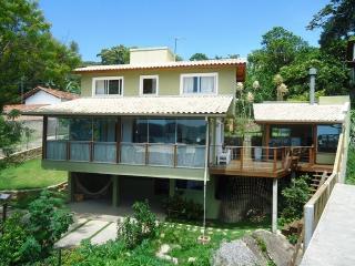 Linda Casa com vista para Lagoa, Lagoa da Conceicao