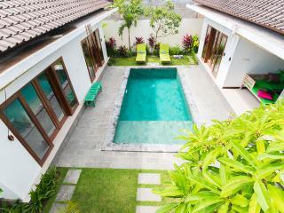 Tropical Villa Myesh Seminyak- Bali, Kuta