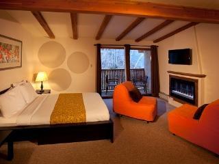Taos Ski Valley Hotel Suite - Sleeps 2-4