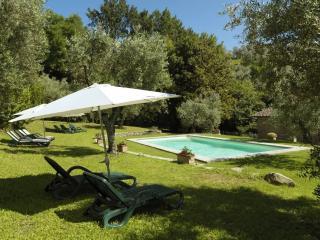Villa Lamporecchio