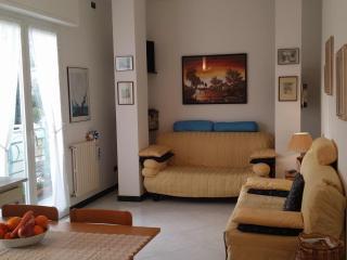 la casa Diana, San Remo