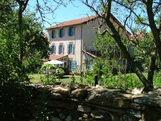 Le Boucharel Country Apartment Livradois Forest