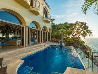 Spoil yourself at this Elegant, Oceanfront, Fully Staffed Villa including Cook