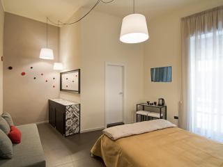 vigi bed and breakfast, Salerno