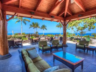 Big Island Paradise at Hali'i Kai - Oceanview