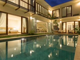 Brand New Luxury Villa Seminyak 4 bedroom