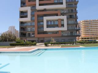 Holiday apartment in  Praia da Rocha, Sea View