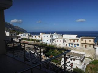 Studio view in karpathos, Diafani