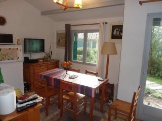 Maison Mimosas Moliets 3 chambres au milieu des Pins