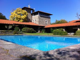 Villa del Conte in Residence con piscina, Vezzo
