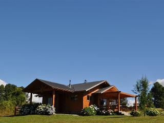 ANTUEN CABINS-PUCON-LAURELES