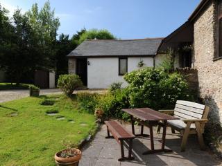 Ash Cottage located in Combe Martin, Devon