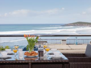 3 Fistral Beach located in Newquay, Cornwall