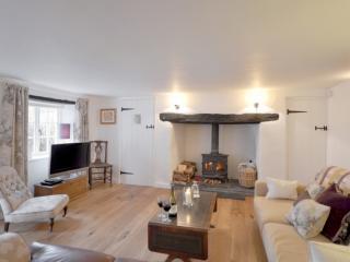 Huxleigh located in Umberleigh, Devon