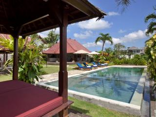 3Bedroom Villa Junno with Rice Field View, Canggu