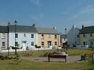 5 Shoreside located in Shaldon, Devon, Teignmouth
