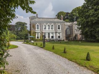 Stowford Manor located in Salcombe & South Hams, Devon, Ivybridge