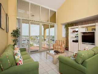 Pelican Landing St. Thomas Penthouse, Key West