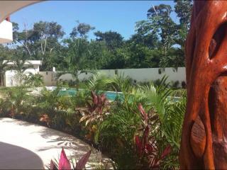 Veleta encantada 2 dormitorios, Tulum