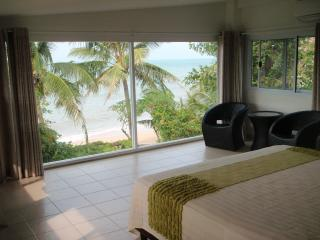 Shambala Beach front Villa