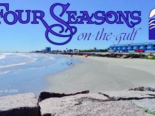 FSOTG - Beachview Condo Suites, Galveston