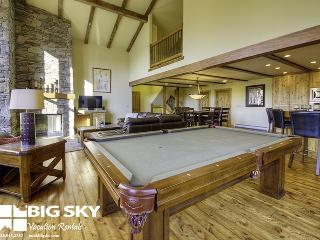 Big Sky Resort | Black Eagle Lodge 30