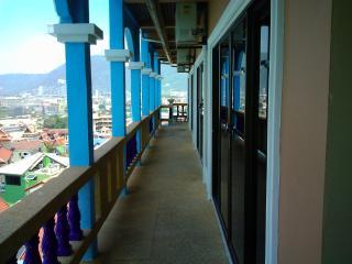 patong bay view resort, Patong