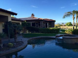 Luxury Home with Pool and Private Golf Community, Rancho Mirage