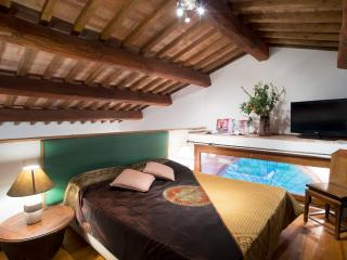 Capalbio-Retreat N.10: charming apartment x 6 near sea