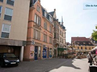 Katsala, Colmar