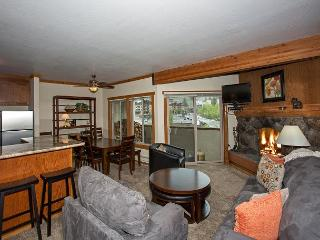 ****Remodeled 2 BR - Stay in Squaw - WALKING DISTANCE to Ski Slopes***, Olympic Valley