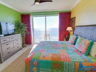 Extravagant 1,950 Sq. Ft.-Private Balcony-Beautiful Views-2 Master Suites!, Panama City Beach