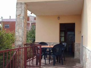 Gargano 2 double bedrooms with sea views in Villa