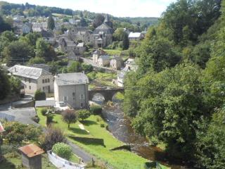 Rivendell, by the River Vezere, Treignac