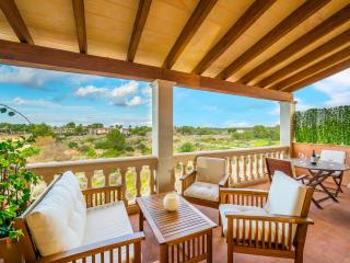 TOBALINA - Property for 8 people in Colonia de sant Jordi, Colonia de Sant Jordi