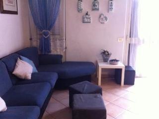 appartamento con giardino privato a 7 km dal mare, Stiava