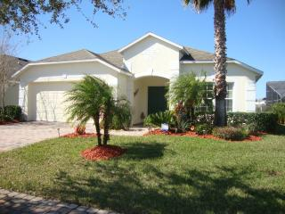 Holiday Villa with pool in Kis, Kissimmee