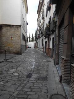 calle paco seco de lucena