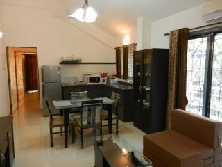 Apartment, Benaulim
