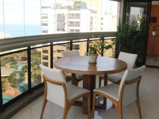 Beachfront in Waterways Luxury Residence, Rio de Janeiro