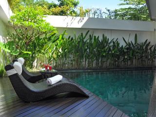 Seminyak Beach 2 bedrooms villa