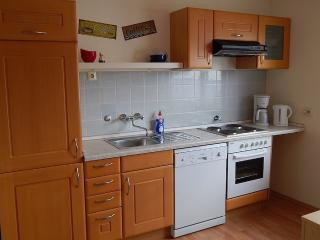 Vacation Apartment in Koblenz-Wallersheim - 484 sqft, spacious room