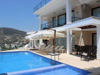 Dream View Villa 3, Kalkan