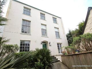 Seaview, Lynmouth - Spacious Grade II listed property sleeping up to 8 guests in